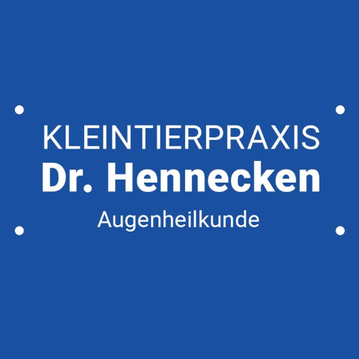 Bild zu Tierarztpraxis Dr. Hennecken in Stolberg im Rheinland