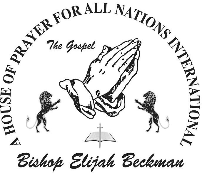 A House Of Prayer For All Nations Int.