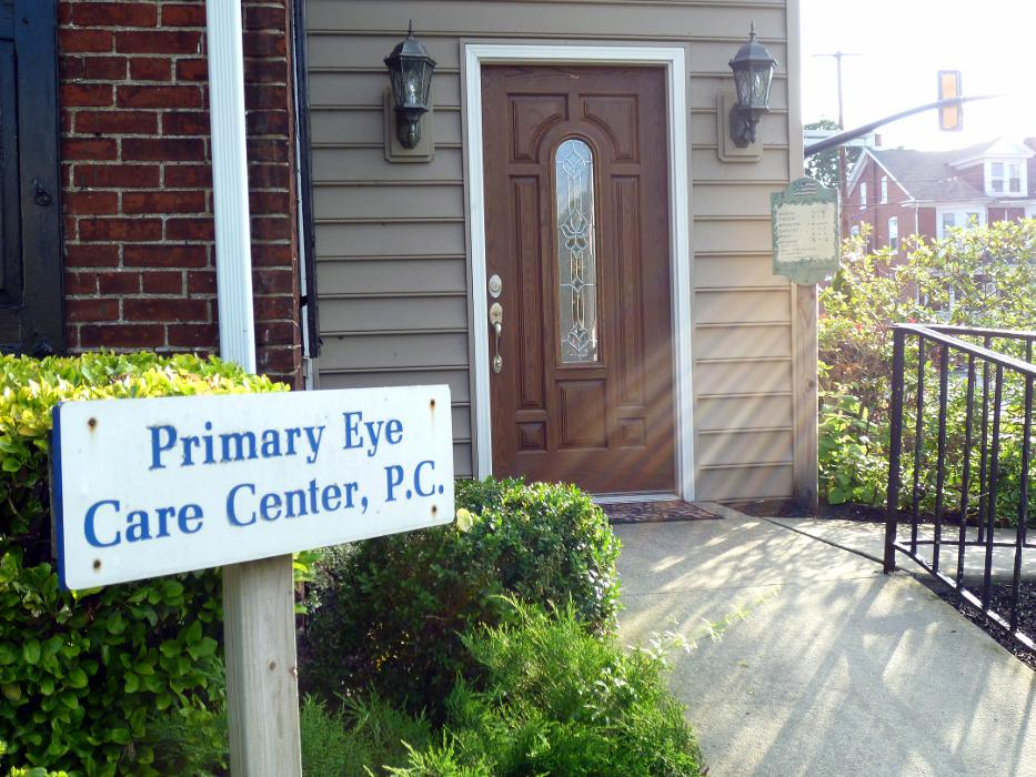Primary Eye Care Center