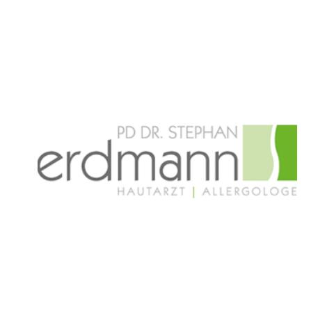 Dr. Stephan Erdmann