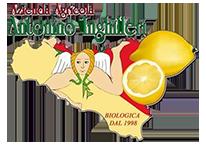 Limoni di Sicilia Biologici e Biodinamici