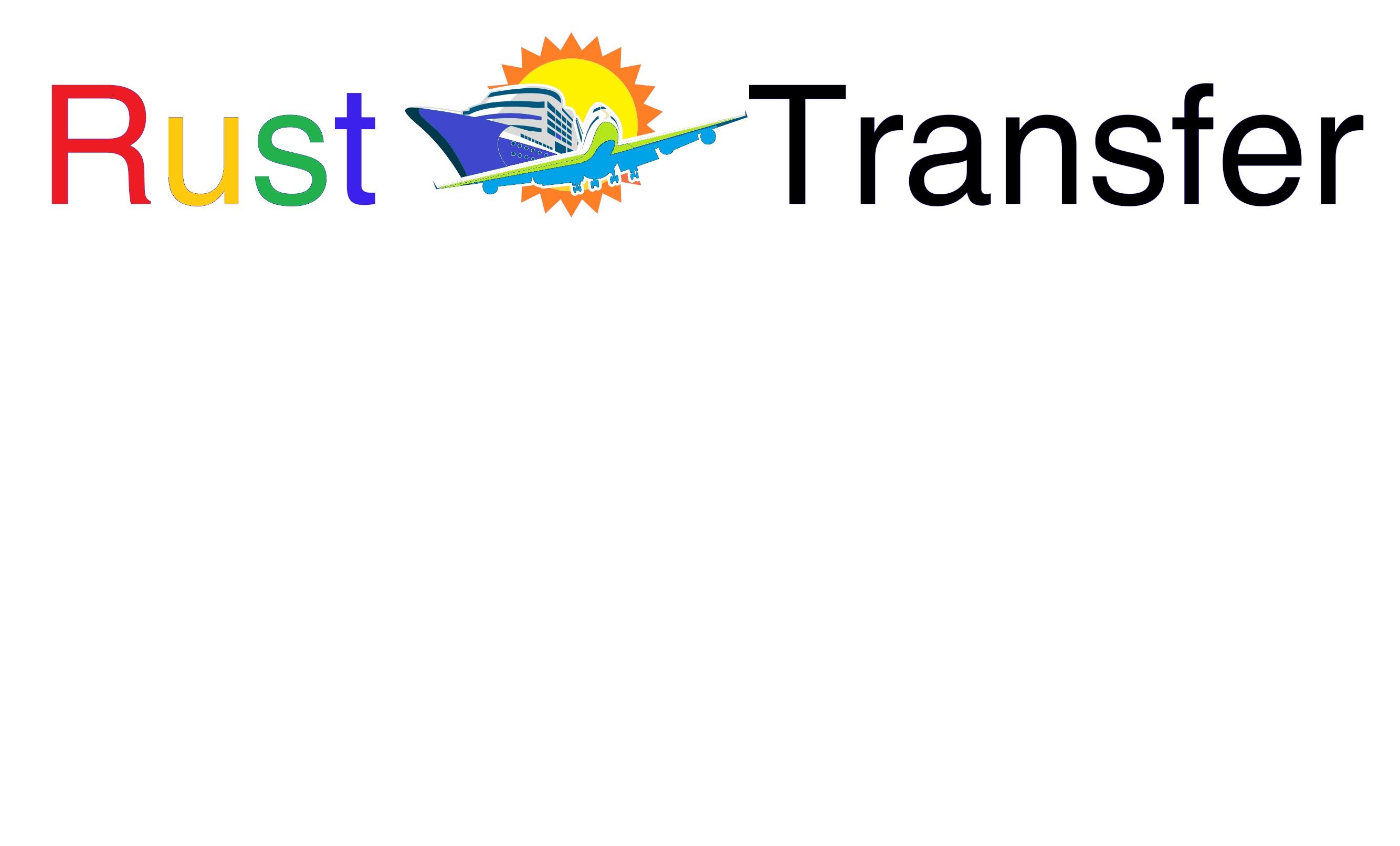 Rust-Transfer