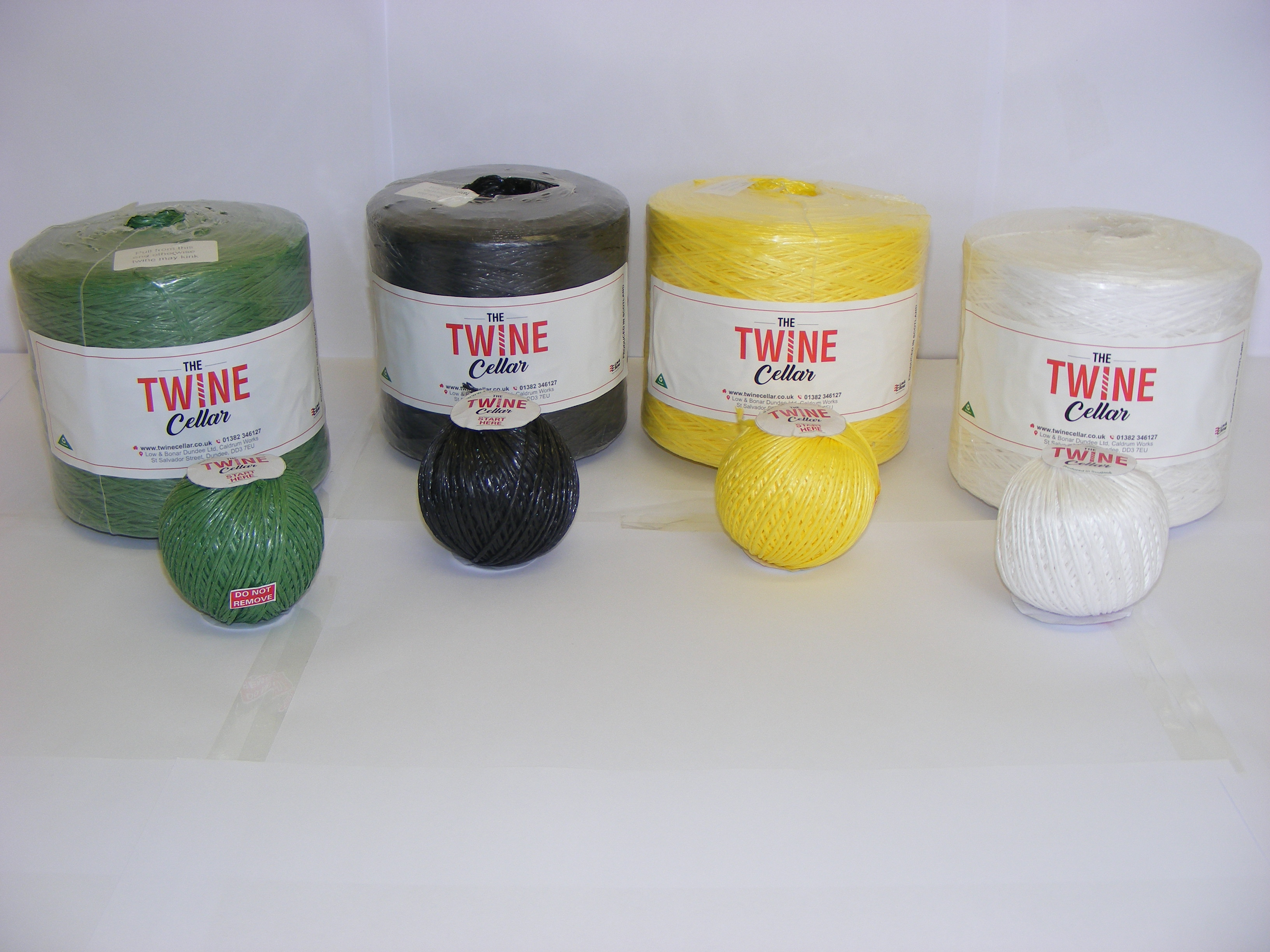 Twine Cellar - Dundee, Angus DD3 7EU - 01382 346127 | ShowMeLocal.com
