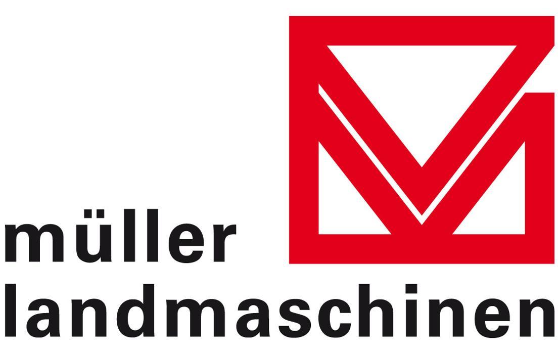 Logo von Müller Landmaschinen GmbH