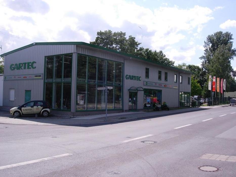 Gartec Garten-Technik-Zentrum Berlin-Brandenburg GmbH