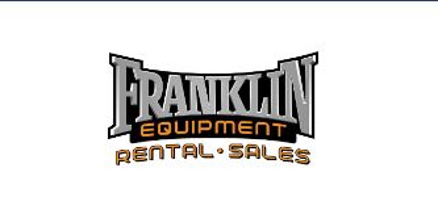 Franklin Equipment - Franksville, WI