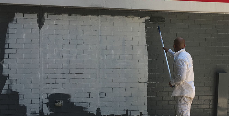 Commercial Painting & Services Carlingford (02) 9683 5198