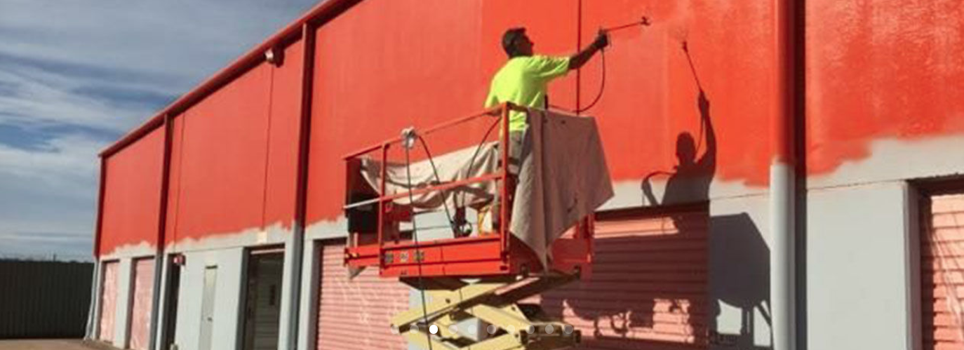 Commercial Painting & Services - Carlingford, NSW 2118 - (02) 9683 5198 | ShowMeLocal.com