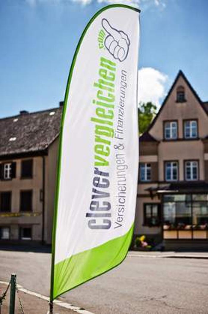 Bild zu cleververgleichen com Verwaltung GmbH in Lörrach