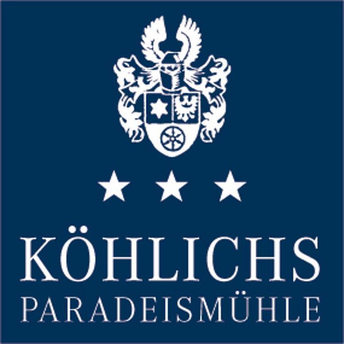 Bild zu Köhlichs Paradeismühle in Klingenberg am Main
