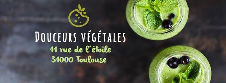 Douceurs Végétales