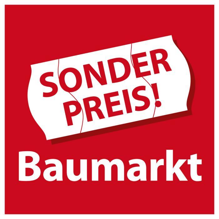 Sonderpreis Baumarkt in Münster
