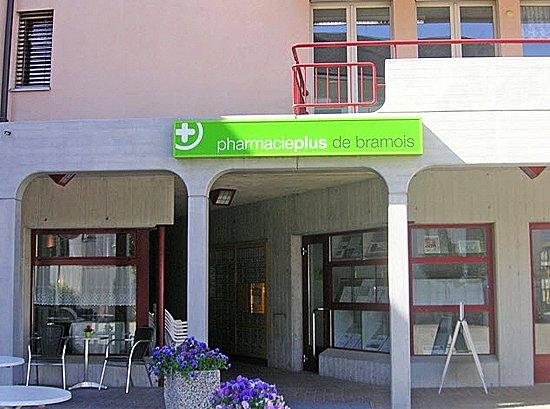 pharmacieplus Bramois