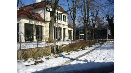 Mövenpick Restaurant Potsdam Zur Historischen Mühle