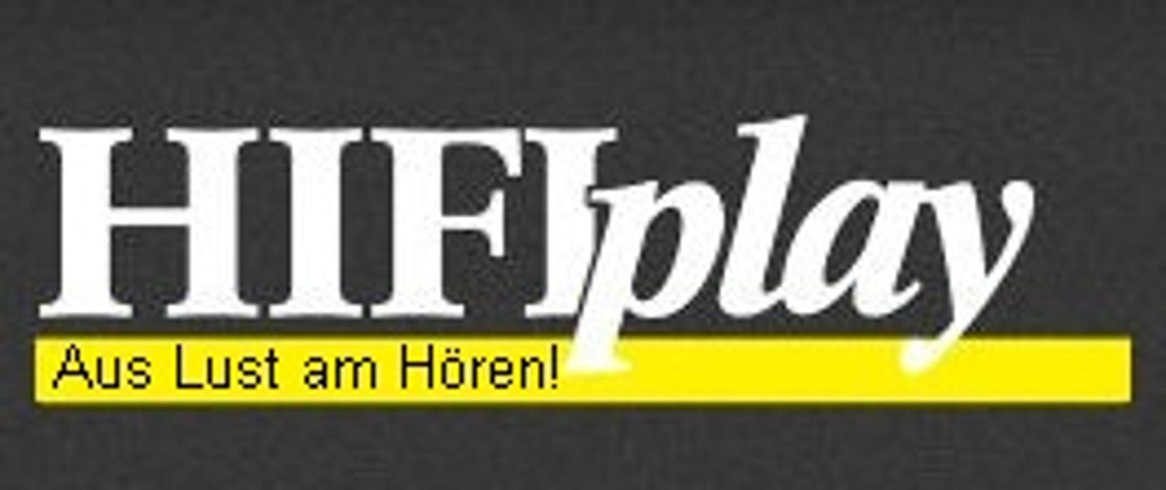 HIFIplay Ihr HiFi und High End Spezialist in Berlin