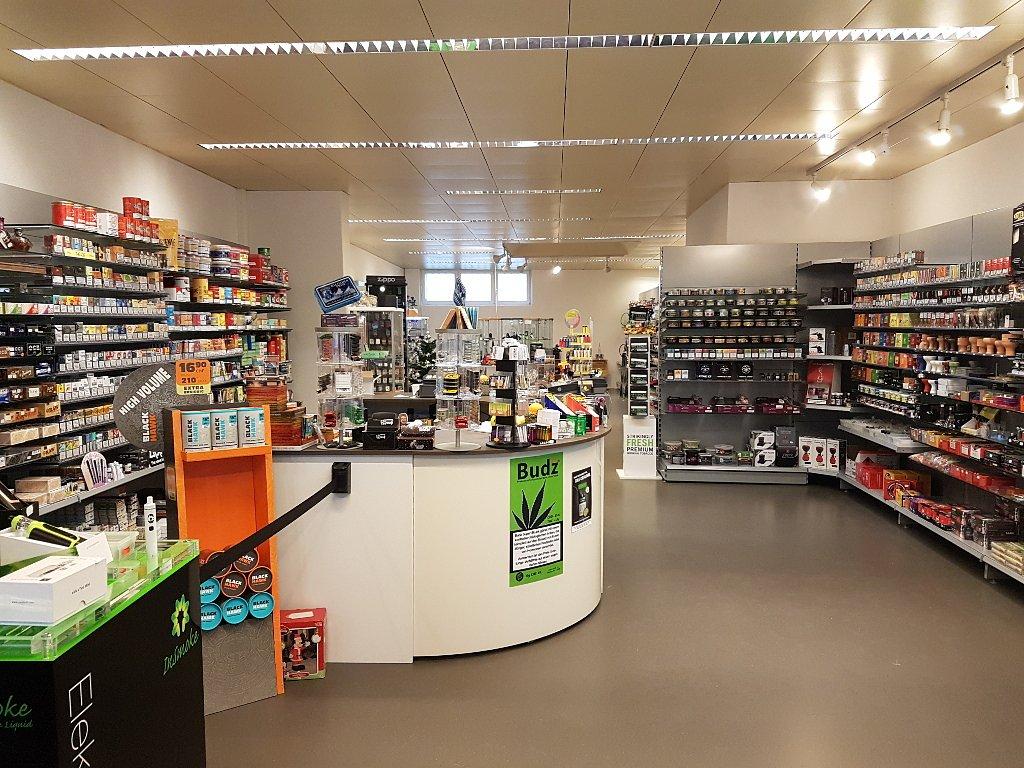 Smoketown Rorschach GmbH