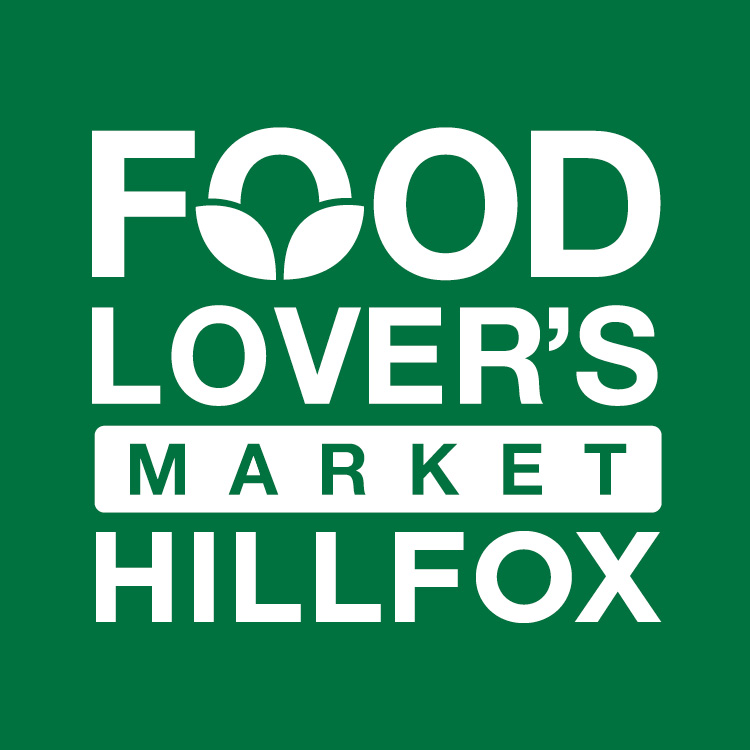 Food Lover's Market Hillfox