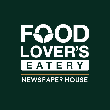 Food Lover's Eatery NewsPaper House