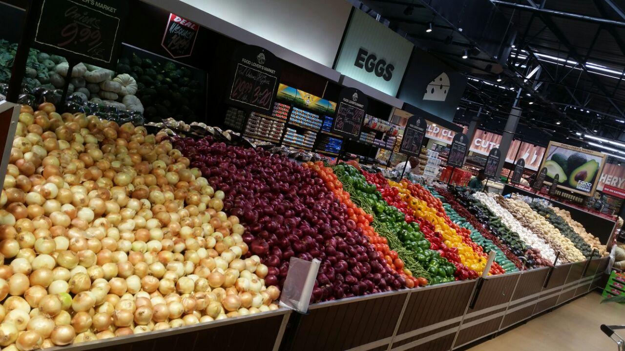 Food Lover's Market Showgate
