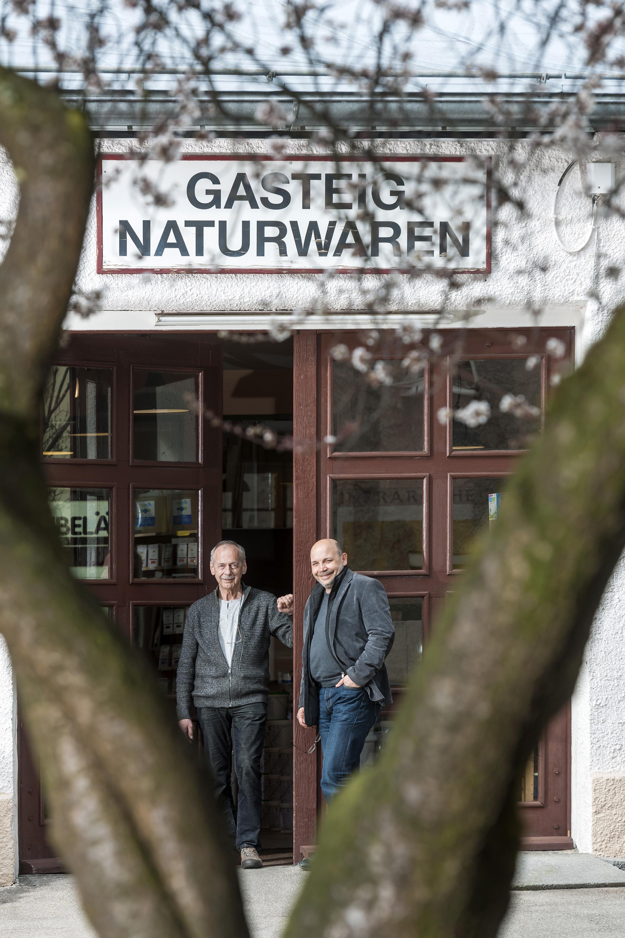 Gesundbaumarkt GmbH