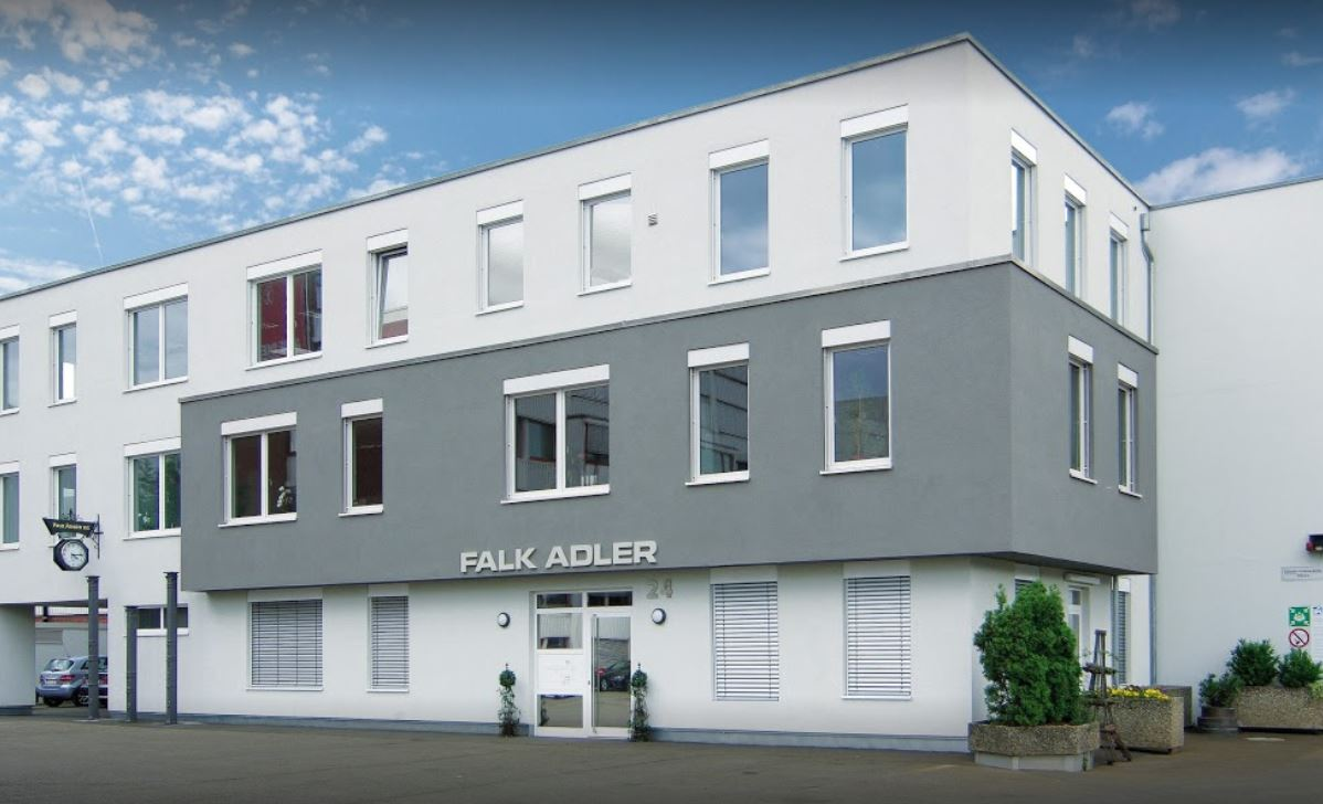 Falk Adler GmbH & Co. KG