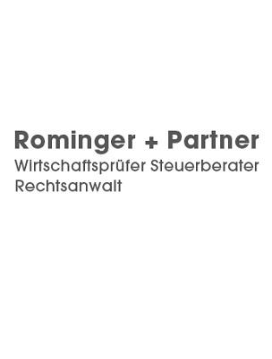 Rominger + Partner