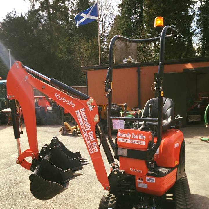 Basically Tool Hire - Dalkeith, Midlothian EH22 3LJ - 01316 639563 | ShowMeLocal.com