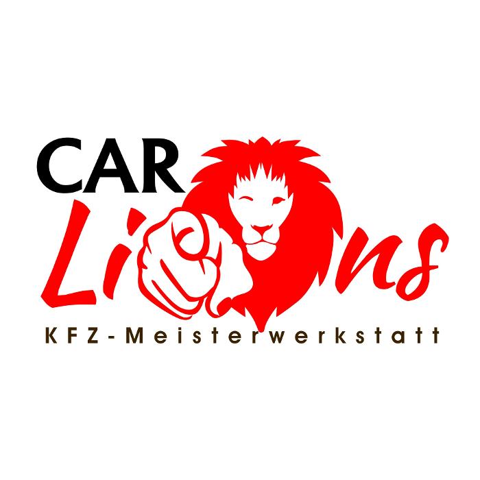 Bild zu Car Lions KFZ-Meisterwerkstatt in Gießen