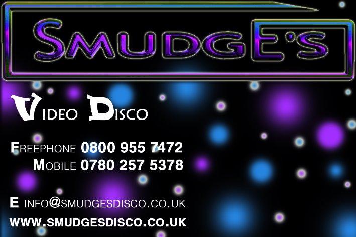 Smudge's Disco