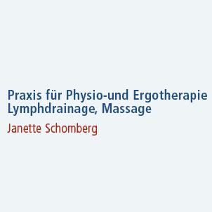 Krankengymnastik und Ergotherapie-Praxis Janette Schomberg