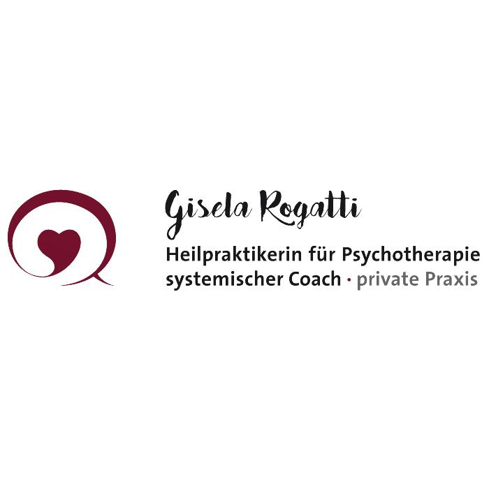 """Praxis """"Im Röckeleinskeller"""" Gisela Rogatti Heilpraktikerin für Psychotherapie"""