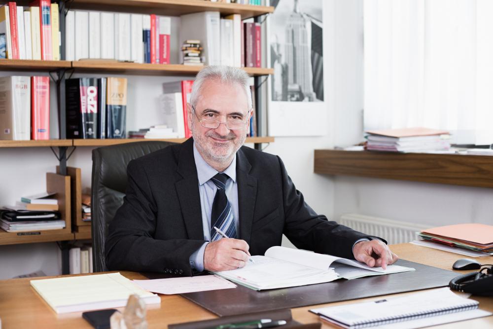 Niebergall - Walter Rechtsanwälte