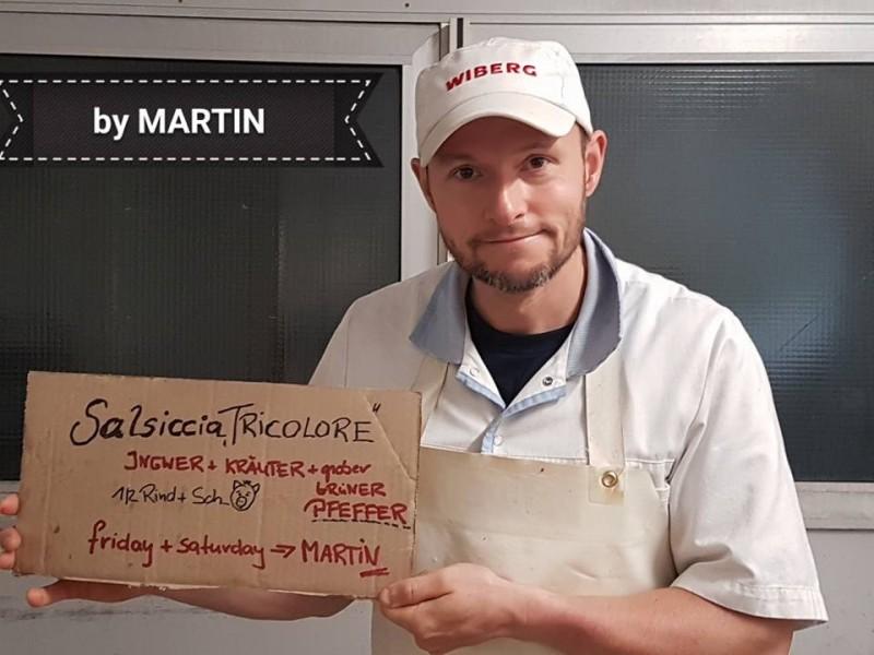 Fleischerei Martin
