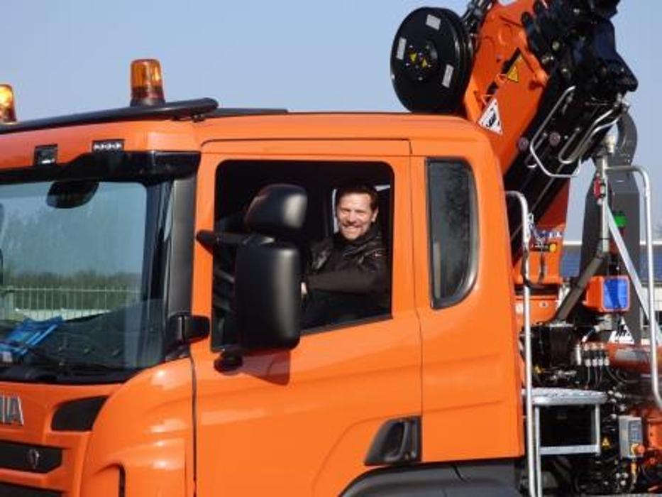 Bild zu UCA - Umwelt-, Container- und Abbruchservice Marcel Luczka in Bochum