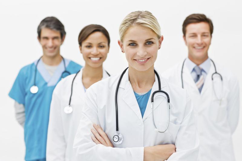 THE DOCTORS SERVIZIO MEDICO A DOMICILIO