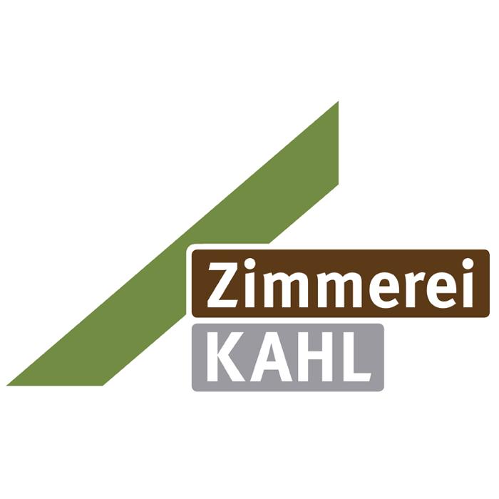 Bild zu Zimmerei Kahl GmbH in Plettenberg