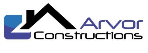 ARVOR CONSTRUCTION Construction, travaux publics