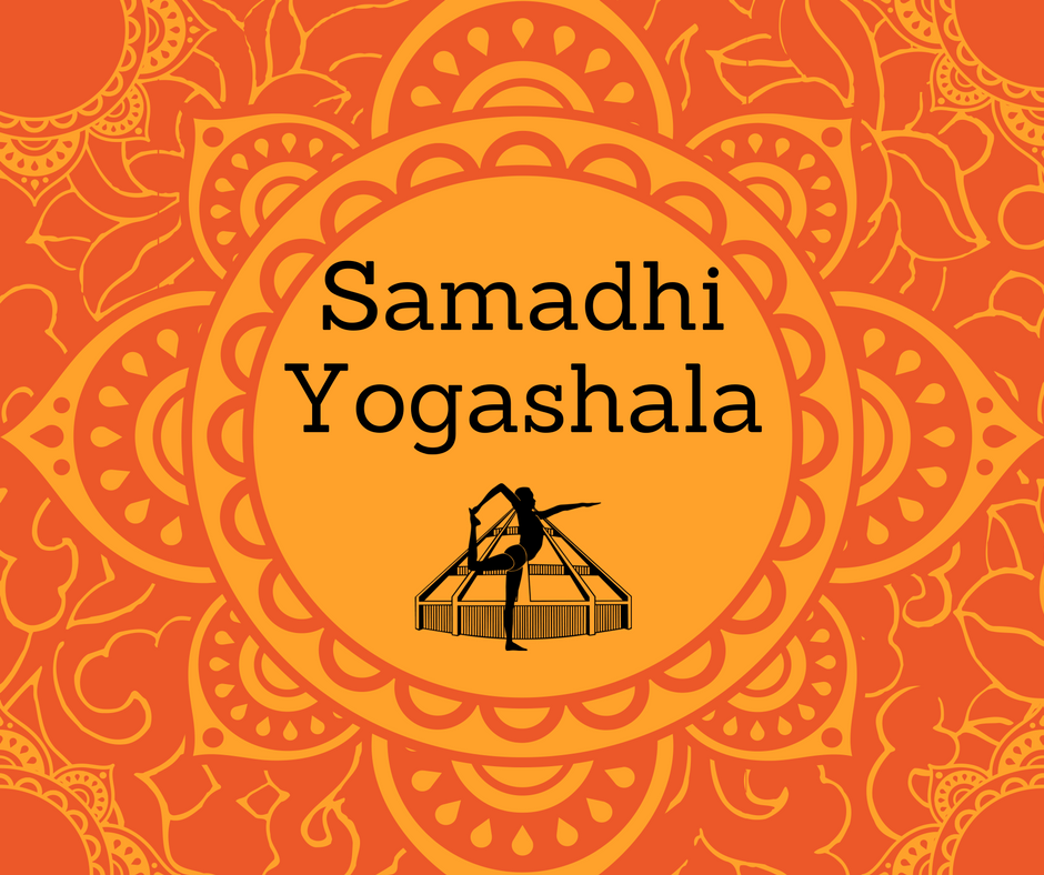 SAMADHI YOGASHALA