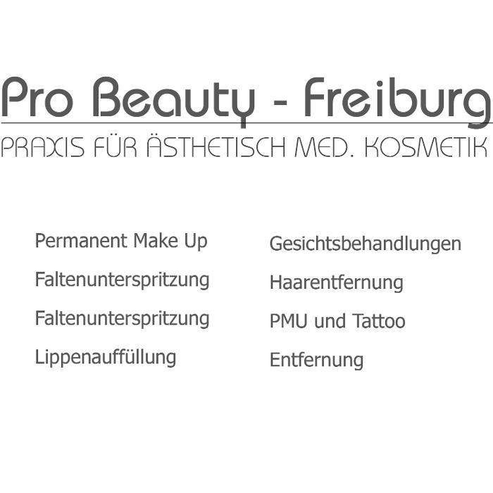 Bild zu Pro-Beauty-Freiburg, Praxis für Ästhetische med. Kosmetik in Freiburg im Breisgau