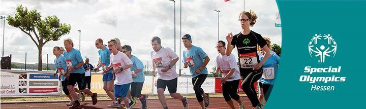 Special Olympics Deutschland in Hessen e. V.