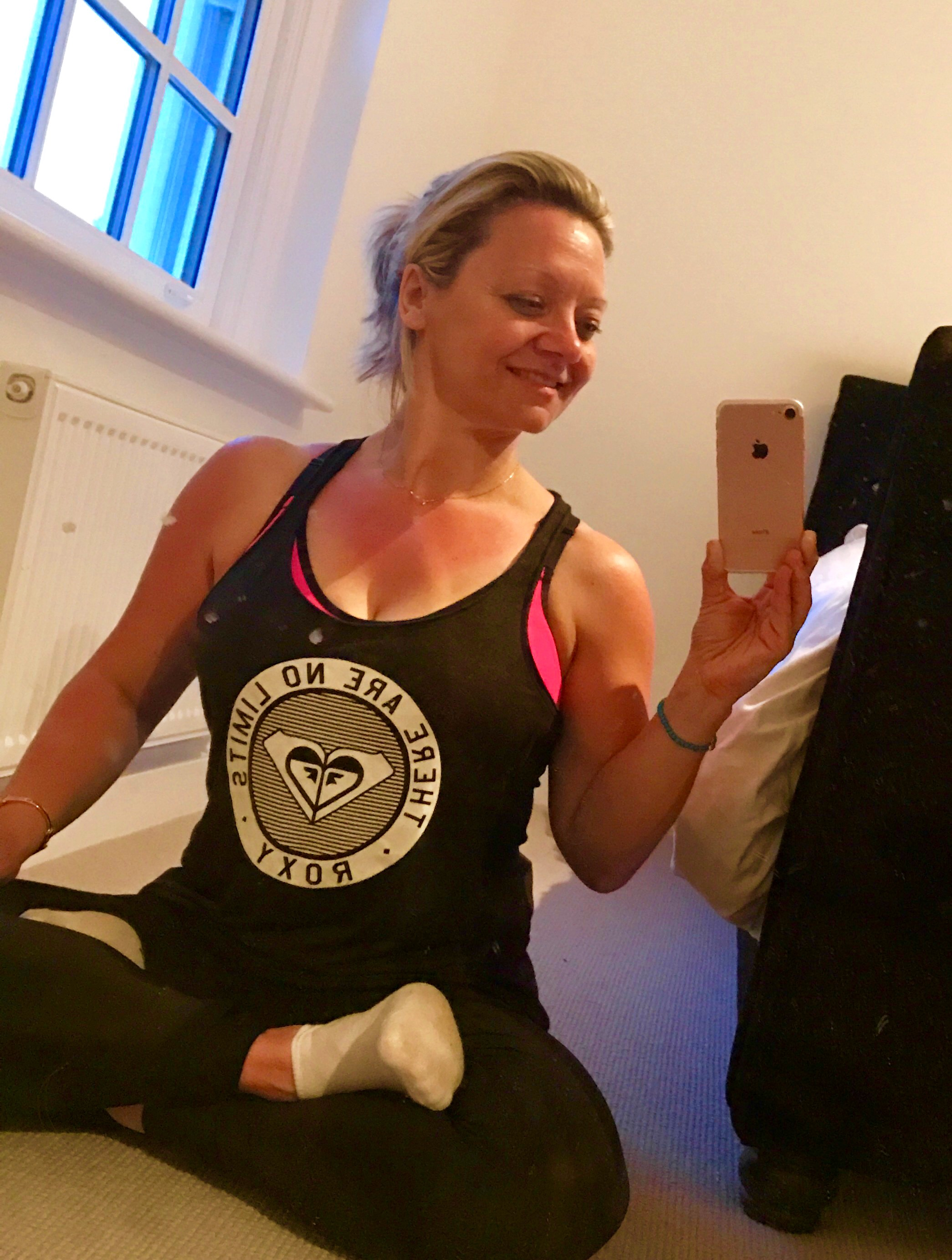 Kirsty Beckwith Personal Training - Colchester, Essex CO3 0AH - 07854 142917   ShowMeLocal.com