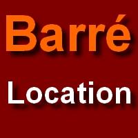 BARRE LOCATION