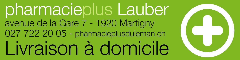 pharmacieplus Lauber