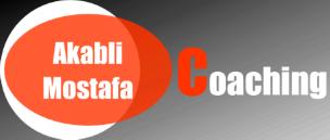 Akabli Mostafa Coaching Coaching