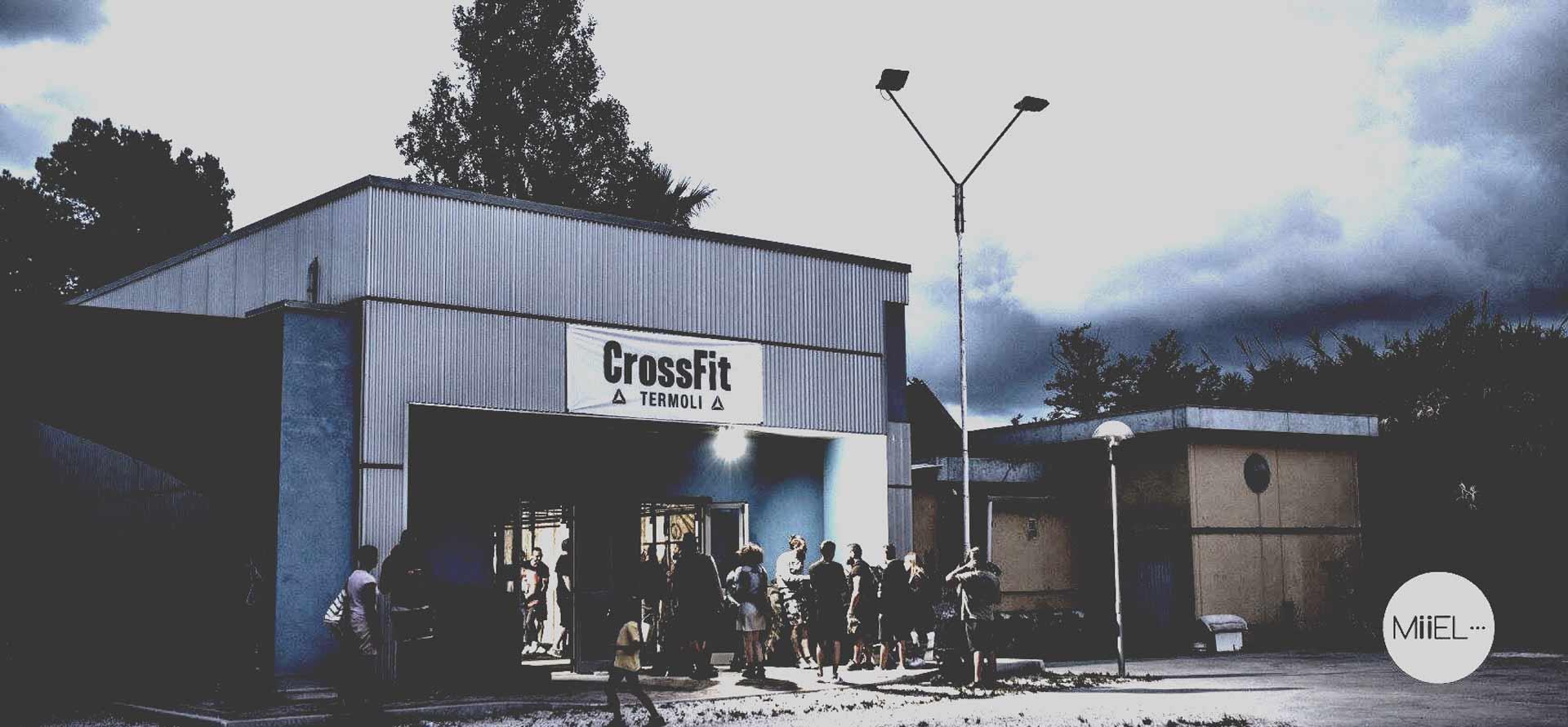 CrossFit Termoli