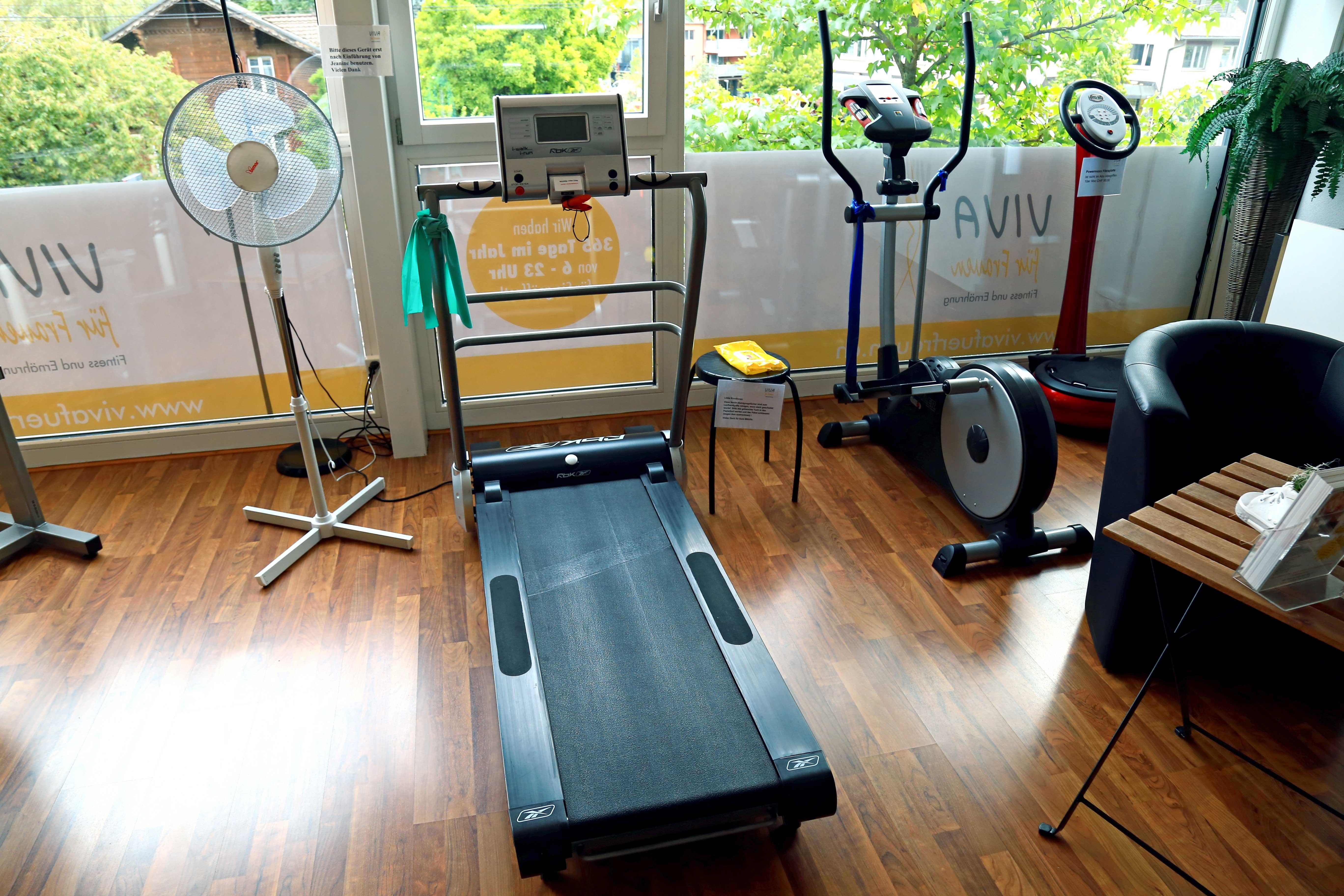 VIVA Fitness Belp