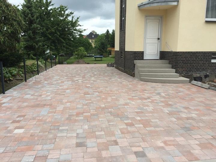 ROTH-BAU GmbH Straßen-, Wege- und Tiefbauunternehmen