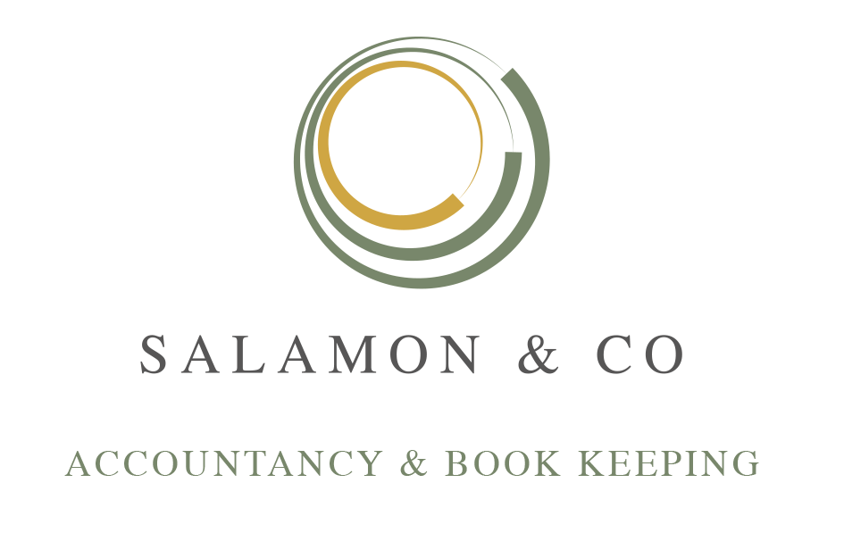 Salamon & Co Accountancy and Book Keeping Services - Newport, Gwent NP20 3FZ - 01633 211644 | ShowMeLocal.com