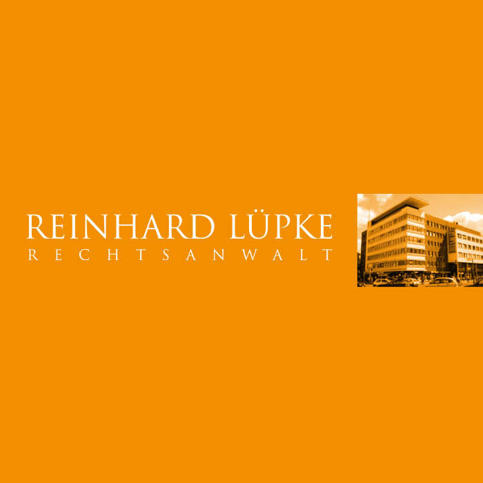 Bild zu Rechtsanwaltskanzlei Reinhard Lüpke in Berlin