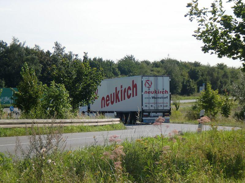 neukirch Spedition & Logistik GmbH & Co. KG